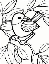 Coloring Page Northern Cardinal Coloring Pages Free Coloring Pages