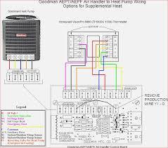goodman a c wiring diagram wiring diagram
