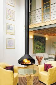 Ergofocus - Luminous Levity Fireplace