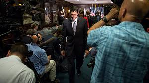 Paul Ryan puts his stamp on GOP foreign policy | TheHill