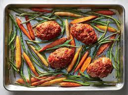 Internal Temperature For Meatloaf Myrecipes