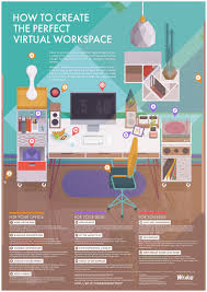 here s how to keep your virtual office completely organized your perfect home office work environment