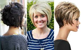 Hair Style For Plus Size short hairstyles for plus size fade haircut 2112 by stevesalt.us