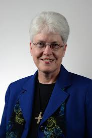 "Sr. Mary Johnson Authors ""Migration for Mission"" - Trinity Washington  University"