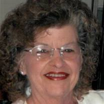Beverly Bolen Obituary - Visitation & Funeral Information