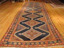 2 9 x 11 3 multicolor and rose baluch antique persian rug