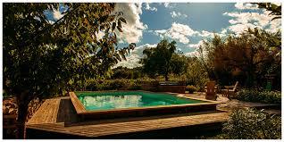 Les Avantages De La Piscine Bois Bluewood