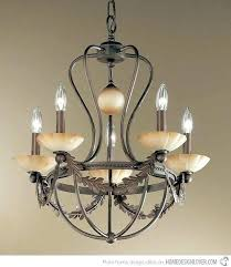 black wrought iron chandelier chandeliers awesome round rustic and astounding wood mi