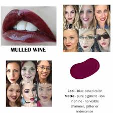 Mulled Wine Kit Color Glossy Gloss