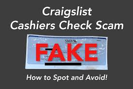 Craigslist Check Wiyre Scam Cashiers Spot Avoid And How To rrFzw5xqP