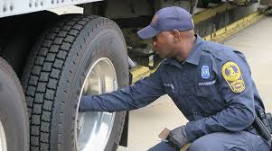 A Day at the Inspection Pit: Truck Drivers Display ELD Compliance ...