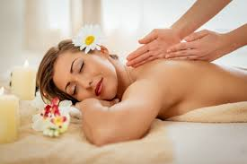 5 Relaxing <b>Massage</b> Techniques Anyone Can Do At <b>Home</b> - Goodnet
