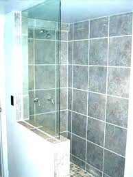 tempered shower glass panel shower glass panel half wall enclosures tempered panels akdy tempered glass shower