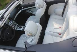 infiniti g37 convertible interior. the instrument panel pod on dash moves in unison with adjustable steering column infiniti g37 convertible interior