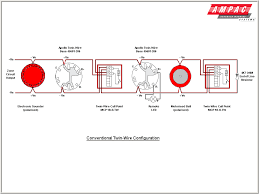 conventional smoke detector wiring diagram radiantmoons me fire alarm system installation video at Conventional Fire Alarm Wiring Diagram