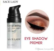eyeshadow primer makeup base prolong eye shadow nake under pore minimizing primer face makeup primer 12ml