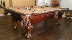 pool table weight. Image Of: American Heritage Pool Table Weight E