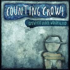 <b>Somewhere</b> Under Wonderland by <b>Counting Crows</b>: Amazon.co.uk ...