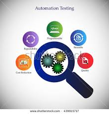 software tools icon. benefits and advantages of software automation testing, icon collection, concept tools