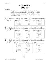 Grade Math Practice Worksheets Staar Math Practice 3rd Grade