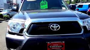 Used Toyota Tacoma for sale with Lift Kit - YouTube