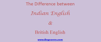 There are quite a few phonetic transcription systems in the world. Difference Between Indian English And British English Engconvo