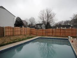 installing a wood fence on uneven ground best idea garden how to install wood fence panels on uneven ground best idea garden