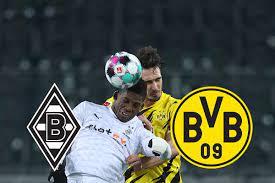 Pictures published laporta welcomes haaland's agent raiola in barcelona. Wer Zeigt Ubertragt Borussia Monchengladbach Vs Bvb Borussia Dortmund Heute Live Im Tv Und Live Stream Die Dfb Pokal Ubertragung Goal Com