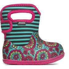 Bogs Baby Bogs Childrens Wellington Boots