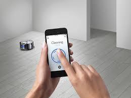 Akakçe'de piyasadaki tüm fiyatları karşılaştır, en ucuz fiyatı tek tıkla bul. Best Buy Dyson 360 Eye App Controlled Self Charging Robot Vacuum Blue Nickel 64989 01