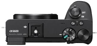 Sony Alpha Comparison Chart Sony Unveils Alpha 6600 Alpha 6100 The American Society