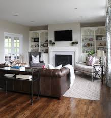 decorating brown leather couches. Unbelievable Brown Leather Couch Interior Design Ideas Green And Living Room Pict Of Decorating With Dark Couches A