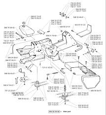 riding lawn mower parts diagram. husqvarna rider 16 parts list and diagram - (2001-01) : ereplacementparts.com riding lawn mower r