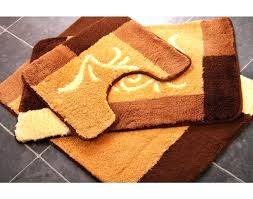 brown bath rug sets chocolate bathroom set furniture enchanting grey mat white rugs 3 piece clearance chocolate brown bathroom rug