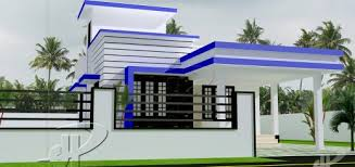 Small Picture 1161 SQFT HOME DESIGN Kerala Home Design