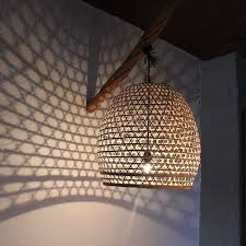 Birdcage with Asian pendant light H55cm ceiling lights ceiling lighting  ceiling light hanging lamp