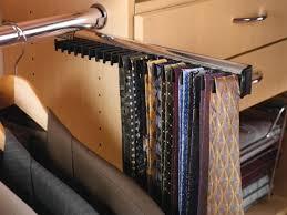 tie racks best of furniture closet tie rack all metal closet organizer hafele tie