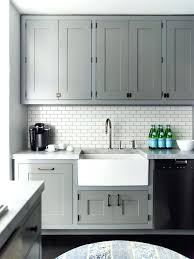 white subway tile grey grout. Wonderful Grout White Subway Tile Grey Grout View Full Size With Light Gray  Kitchen Intended White Subway Tile Grey Grout