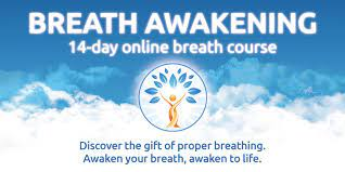Breathwork is the term used for a conscious breathing practice which helps people to get centered, to release old patterns, thoughts. Breath Awakening 14 Day Breathwork Online Course Bbtr Institute