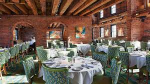 Private Events At Chart House Boston Seafood Restaurant