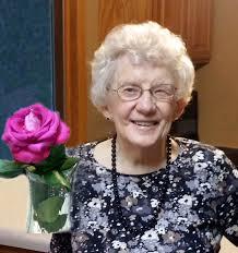 Obituary for Loretta (Bergerson) Grant