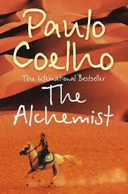 best l alchimiste the alchemist cover paulo coelho images on  l alchimiste the alchemist cover