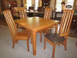 walnut cherry dining:  rosebud set leather lr