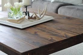 Diy rustic coffee table Diy Farmhouse Learn How To Build This Rustic Wood Farmhouse Coffee Table At Lovegrowswildcom Click Love Grows Wild Diy Farmhouse Coffee Table Love Grows Wild