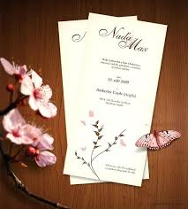 Wedding Invitations Card Design Beauceplus