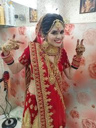 nature s glow salon bridal makeup studio photos malviya nagar delhi beauty