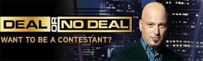 deal or no deal application form deal or no deal coming to canada want to be a contestant