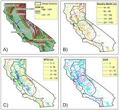 monitoring drought through the lens of