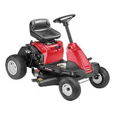 lawn tractors riding mowers by mtd products yard machines 13a326jc700 riding mower zoom