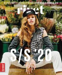 <b>Rivet</b> October <b>2019</b> by Sourcing Journal - issuu